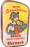 Brasil Doppelt-Fermentiert