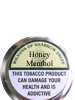 Honey Menthol