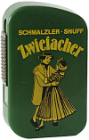 Zwiefacher Schmalzler