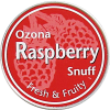Ozona Raspberry Fresh & Fruity