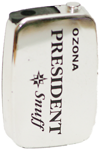 Ozona President