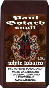White Tobacco